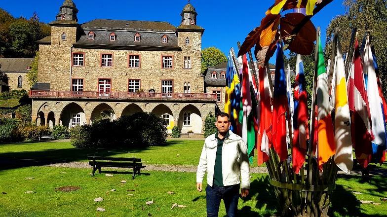 Seminário em Gimborn/Alemanha – Participação IPA Brasil