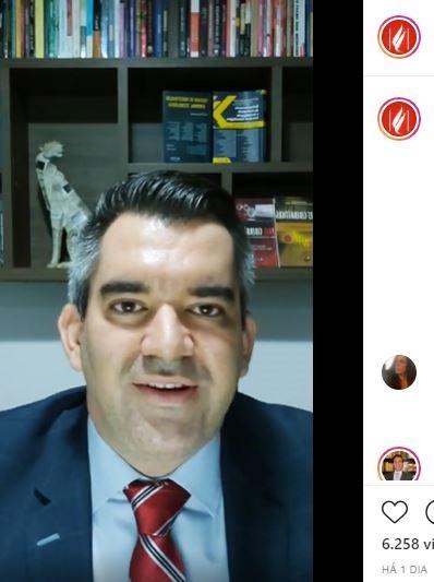 """Vídeo e palestras de lançamento da obra """"Enfrentamento da Corrupção e Investigação Criminal Tecnológica"""" no site da Editora Juspodivm"""